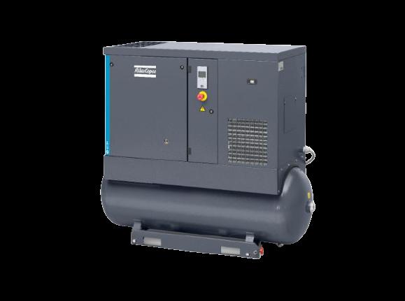 Compressor Image